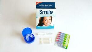 Teeth Whitening Take Home Kit. - Free Shipping - Professional Strength by Confident White Smile