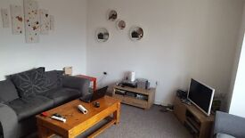 Double Room £75 a week all inclusive in Modern Flat short walk from City Centre