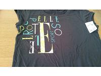 Bench and Adolfo Domingues designer shirt