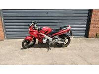 Skyjet 125cc Learner legal bike for £995