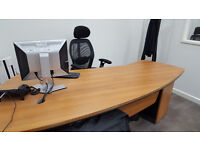 Modern Office Furniture table and chair