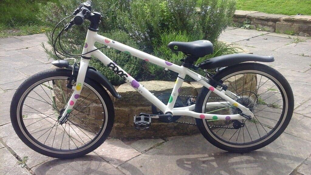 Frog 55 Spotty Frog Bike Like Islabike For Kids In Blackburn
