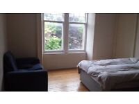 Bright and spacious room for rent close to city centre