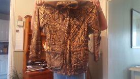 Deerhunter jacket