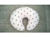 baby feeding cushion excellent condition