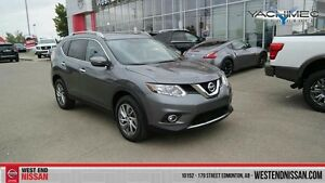 2014 Nissan Rogue AWD 4dr SL