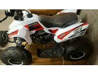IMR 50cc quads... ( ktm engine ) not mini moto