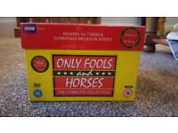 Only fools & horses complete dvd collection