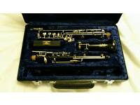 Oboe: Boosey and Hawkes Regent