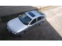 Vauxhall Vectra 1.8ls 16v