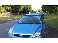 Ford forcus
