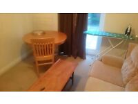 Double spacious room modern house walking distance from city centre, train station and university