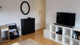 Homley 1 Bedroom Apartment In Kilburn For Professionals Looking for a Home