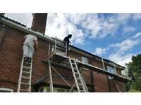 Easi dec scaffolding system easy deck