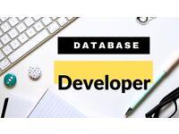 Database, WebApp Programmer and Developer