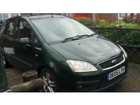 Ford Focus Cmax 2005