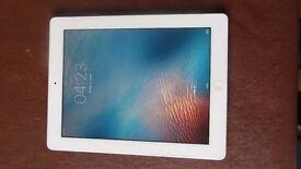 "Apple iPad 2 - 64 GB - White - 9.7"""
