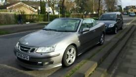 Saab 2.8 v6 turbo vert
