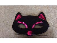 3 piece cat costume set. Age 6-8