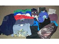Boys age 6-7 clothes bundle