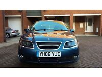 Saab 9/5 hot aero 2 litre turbo sport £800 or near offer