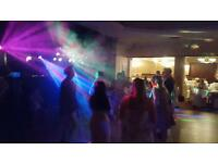 DJ And Full Disco Hire