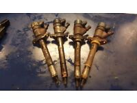 1.6 DIESEL FORD VOLVO PEUGEOT CITROEN MAZDA BOSCH 0445110239 INJECTOR TDCI HDI