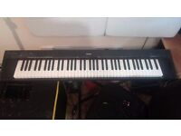 Yamaha NP-30 Portable Grand Piano