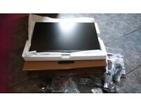 Acer 24 inch screen monitor