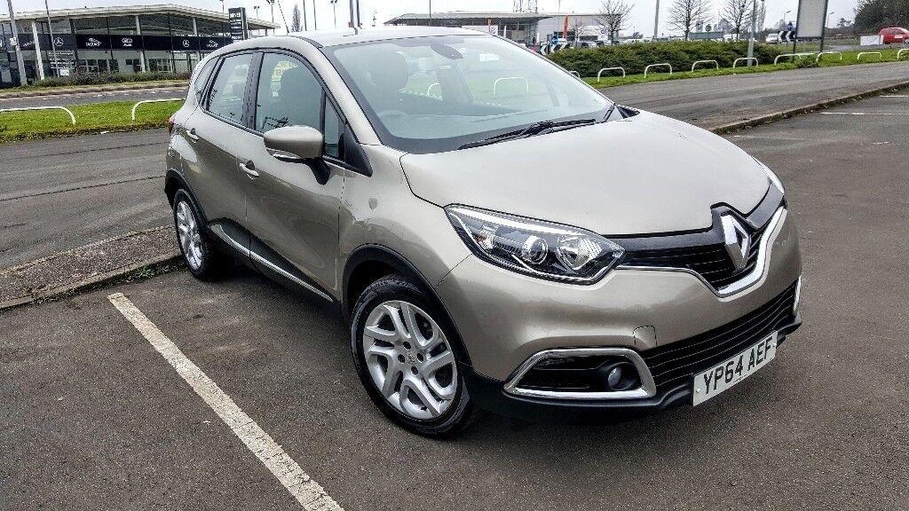 Renault Captur 1.5 DCI , FSH, Excellent throughout .. £6495 .. Scunthorpe