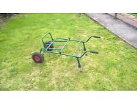 CARP FISHING TROLLY