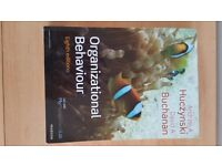 Organizational Behaviour book