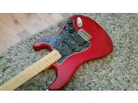 Fender usa deluxe strat