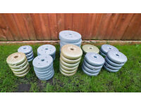 Multigyma and weights for sale