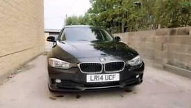 2014 BMW 320D BUSINESS EDITION EFFICIENT DYNAMICS £20/YEAR ROAD TAX LONG MOT