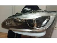 Volvo V60 headlight N/S