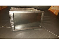 Double Din android head unit for car