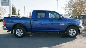 "2014 Ram 1500 4WD Crew Cab 140.5"" ST Edmonton Edmonton Area image 12"
