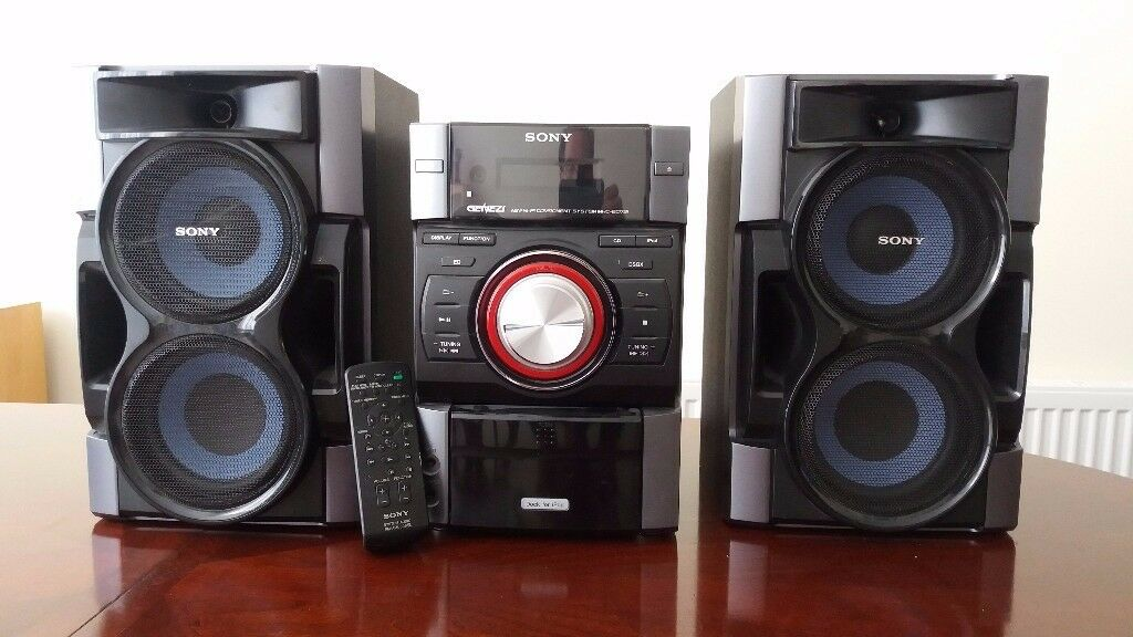 Sonny Geneli Sound System