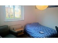 Lovely Double Room Available Now