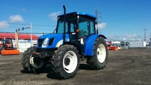 2008 New Holland TN70 D
