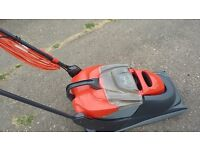 Flymo ultra glide mower for sale