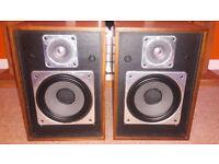 Wharfedale Denton XP2 Loudspeakers