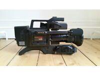 Panasonic WVP-F10KT Video Camera & Accessories
