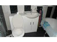 plumbing and heating/ bathrooms / kitchens fitted