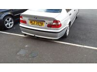 Bmw 316i . Mot october 16.