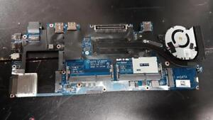 Dell Latitude E7240 Laptop Motherboard - LA-9431P - Used, Tested, & Working