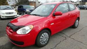 2010 Hyundai Accent -