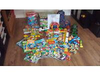Bargain Huge Toy Bundle