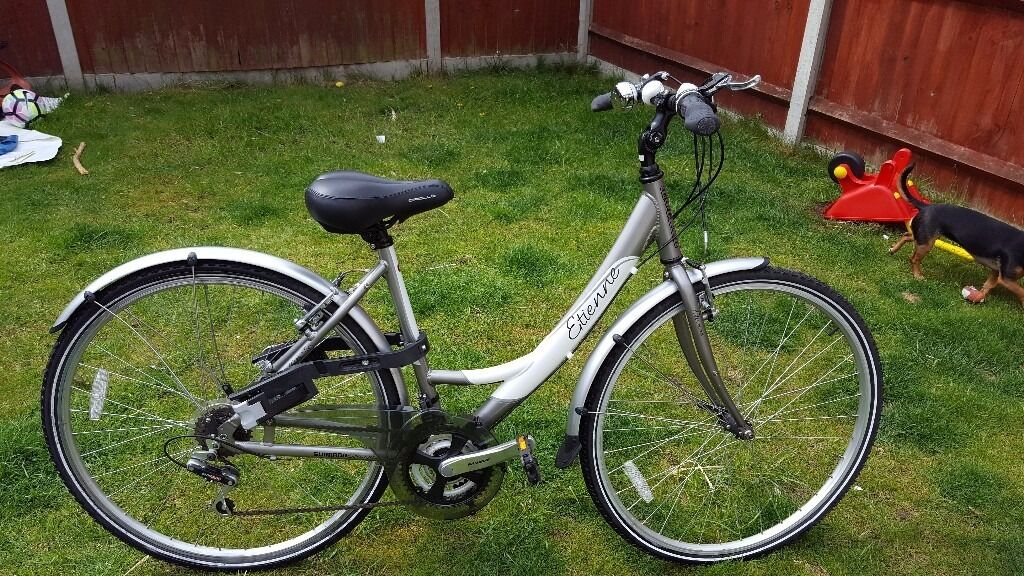 Apollo Womens Bike 19 Inch In Norwich Norfolk Gumtree